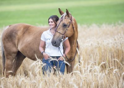 Pferdeakupunktur, Akupunktur und Mykotherapie für Pferde, Tierheilpraktiker, Birgit Mayer